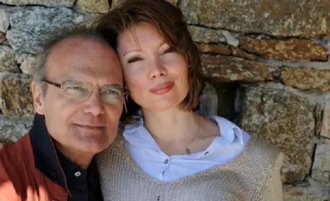 """Ξέσπασε η σύζυγος του Αλέξανδρου Βέλιου: """"Ας σεβαστούν τον πόνο μου"""""""