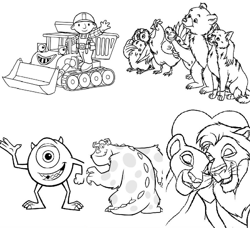 Dibujos infantiles para pintar en tela motivos infantiles - Dibujos infantiles para pintar en tela ...