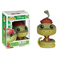 Funko Pop! Sir Hiss