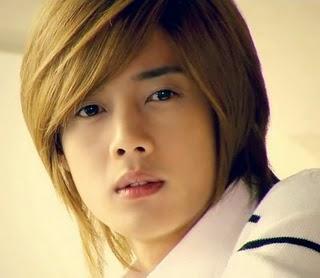 Kim Hyun Joong Hair Styles