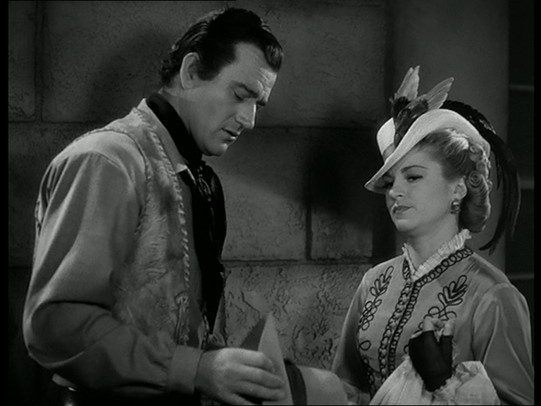 (1940) Movie Review: The Black Ace Dark Command Blog |