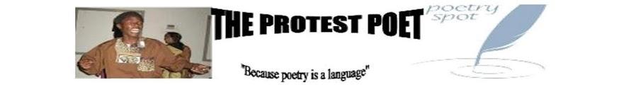PROTEST POET