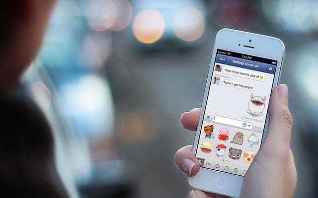 طريقة الاطلاع على الصور التي شاركتها عبر تطبيق ماسنجر فيس بوك