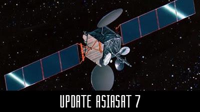 asiasat 7 channel list update