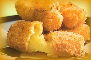 Delicias de queso
