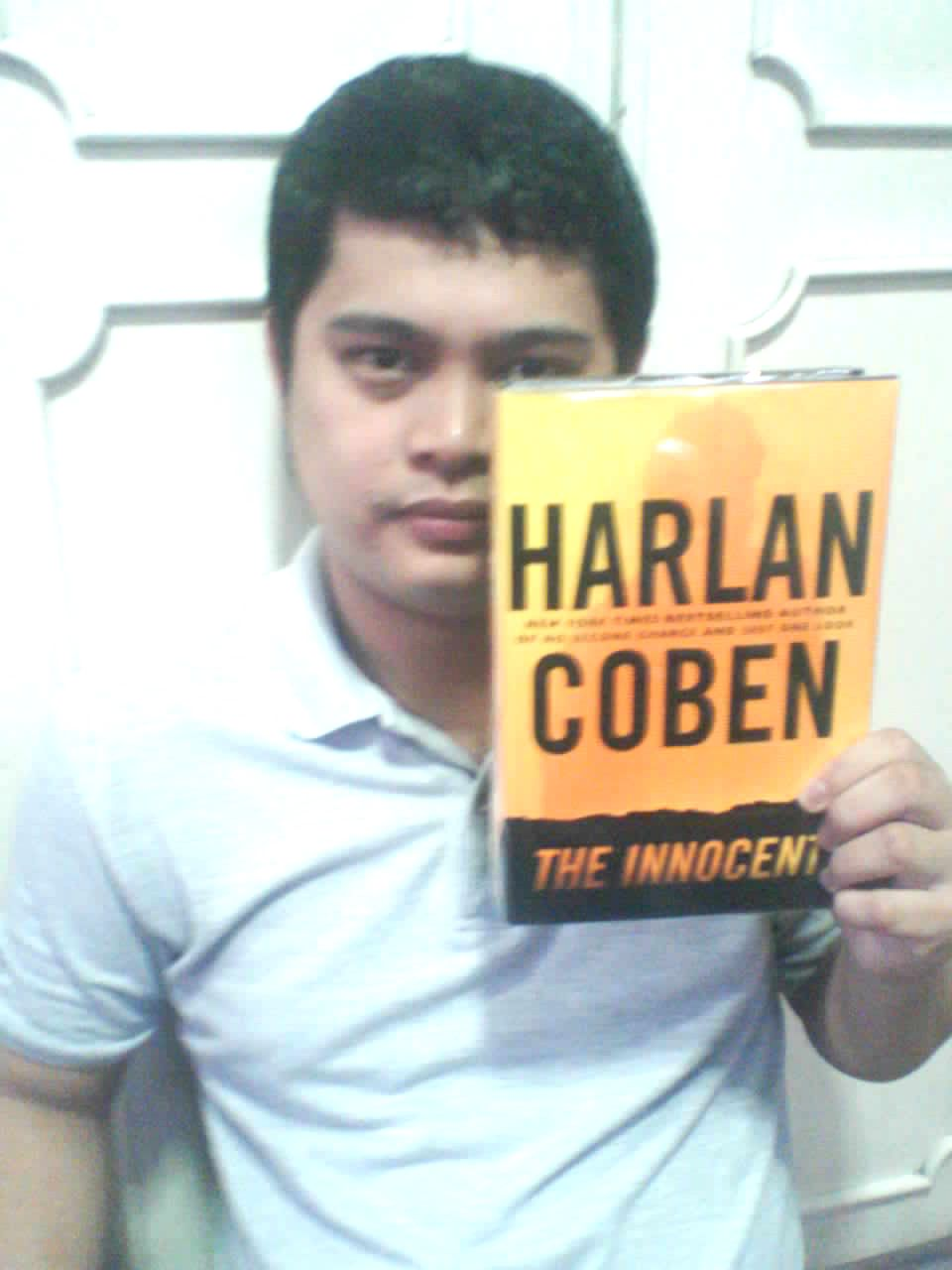 ßookable Reads☺: Review: The Innocent by Harlan Coben