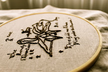 Cation Design Hobbit Embroidered Map Of Lonely