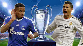Prediksi Schalke 04 vs Real Madrid