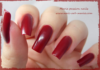 Rouge Vernis Story7