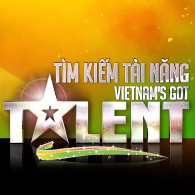 Tìm Kiếm Tài Năng Vietnam Got Talent 2014