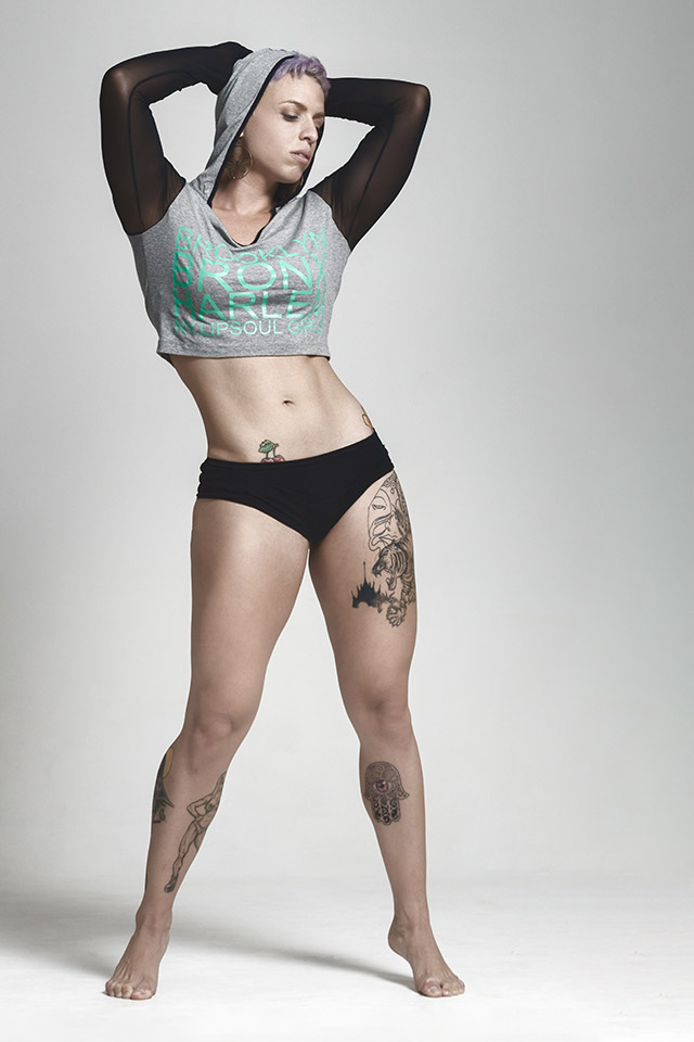 Morgana Amaral - Foto: André Ferreira