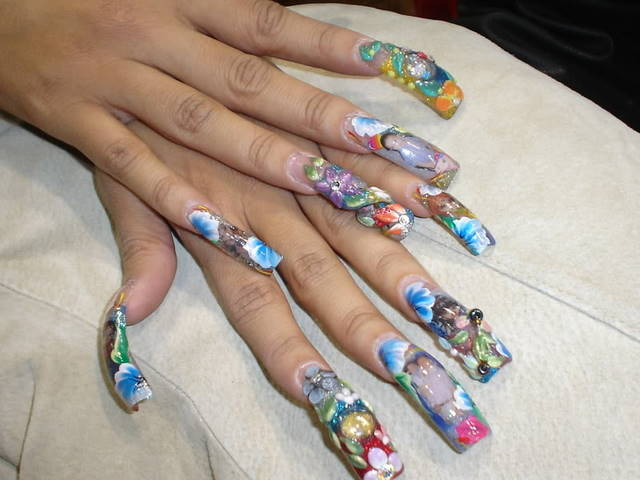 Nail Art Quality I Think These Best Nail Arts Collection