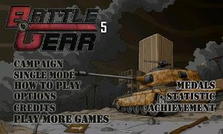 Battle Gear 5