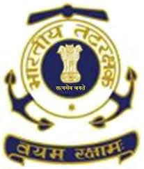 Indian Costal Guard Yantrik Apply Online 2013
