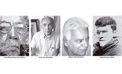 poesia de Honduras,poesia de Olanchito, literatura de Olanchito