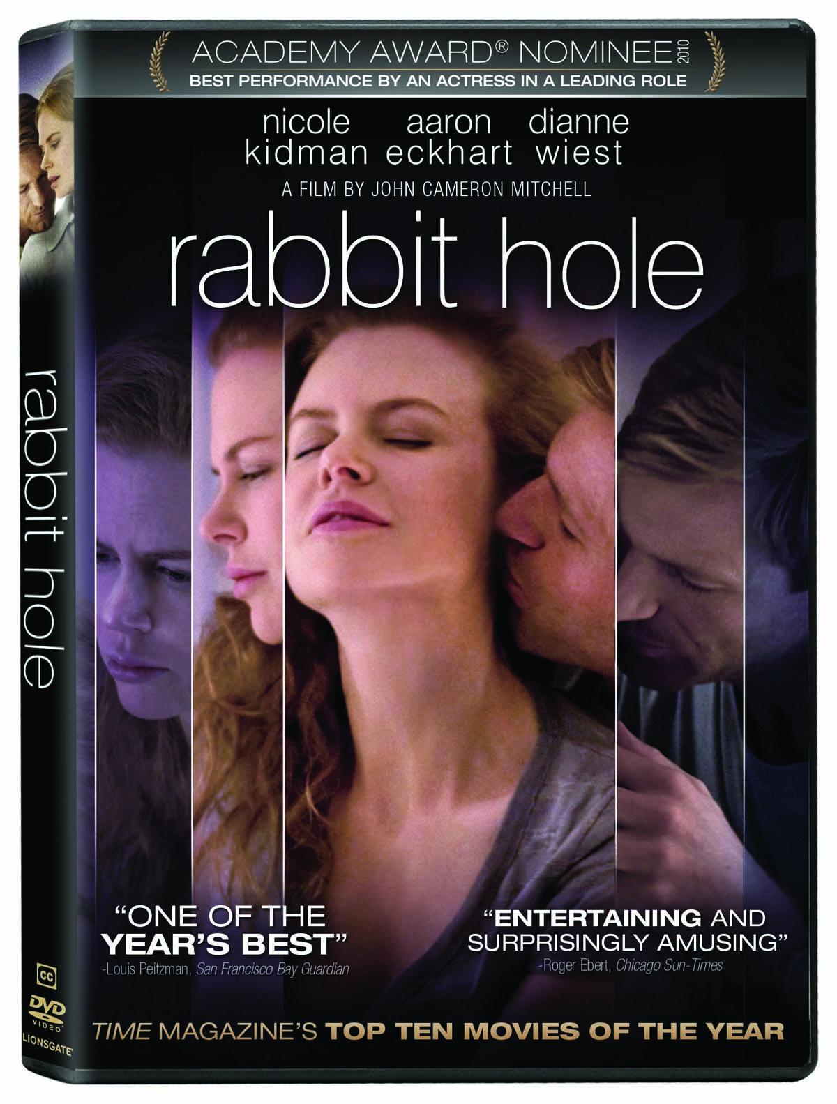 tranny reviews Rabbit