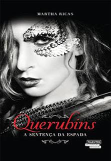 [Resenha] Querubins | Martha Ricas