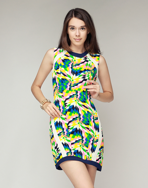 Cubic Holic Dress