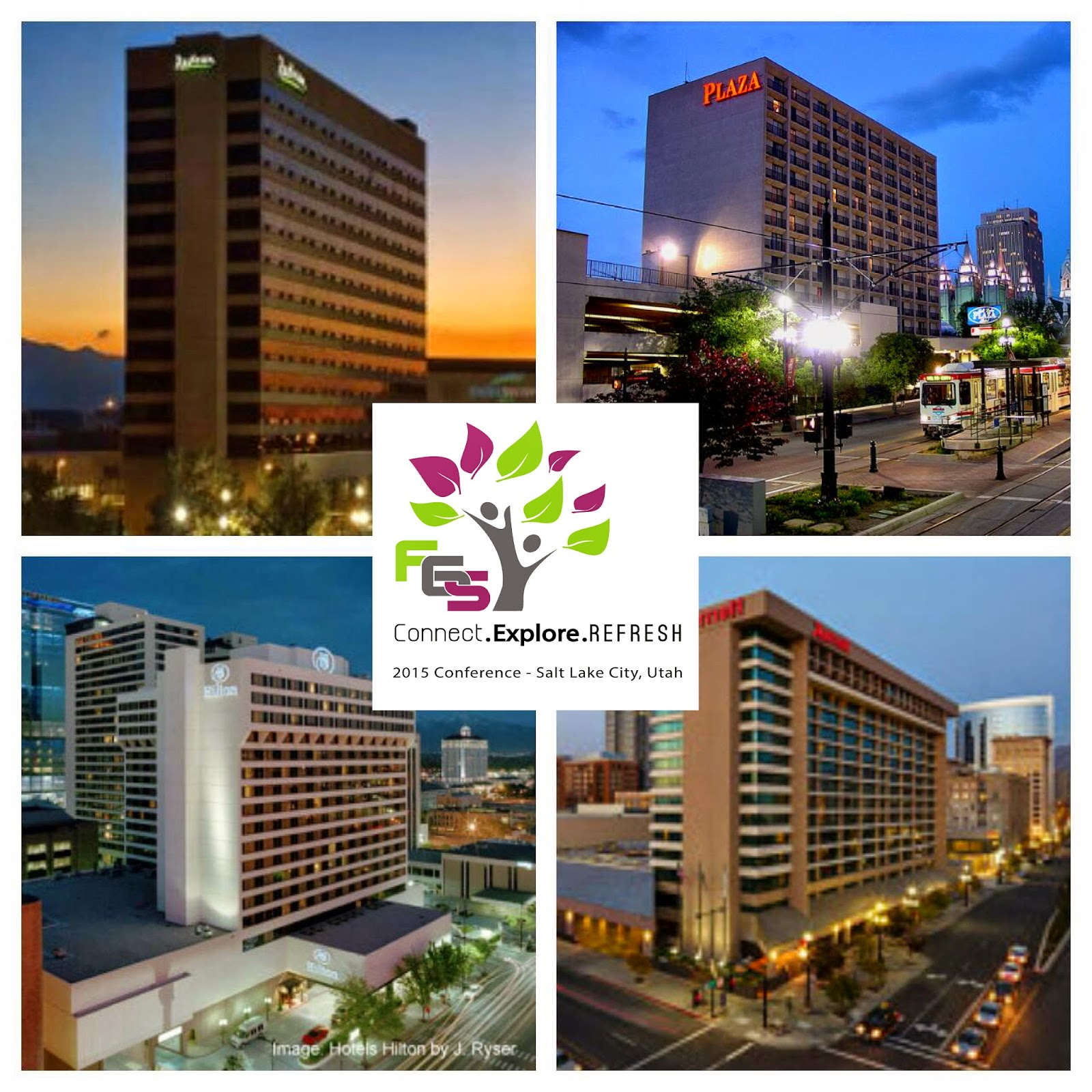 FGS2015 Hotels