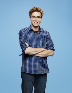 BB17 dork Steve Moses Ian Terry look alike