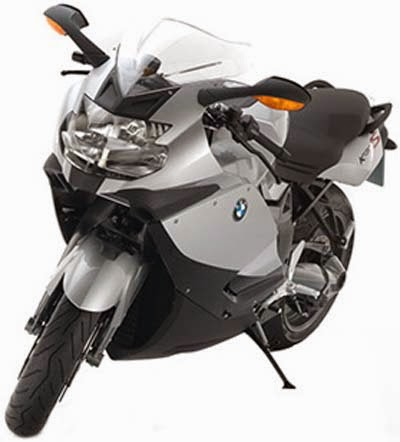 Harga BMW K 1300 S
