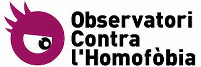 INFORME HOMOFÒBIA 2011-2102