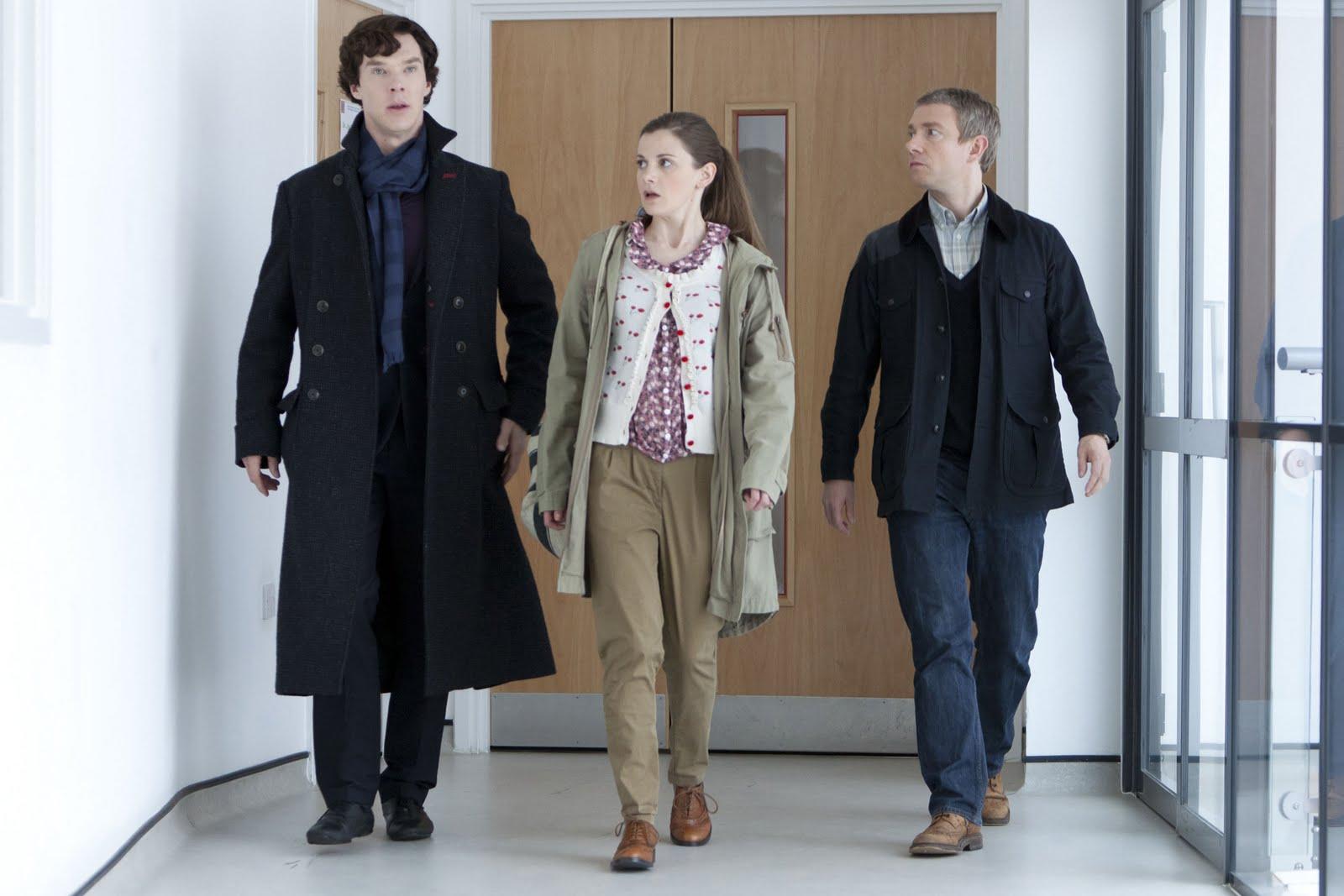 Episodio 3 - La Caída de Reichenbach Sher5