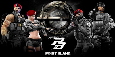 point blank indonesia