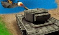 Tankla Kara Savaşı