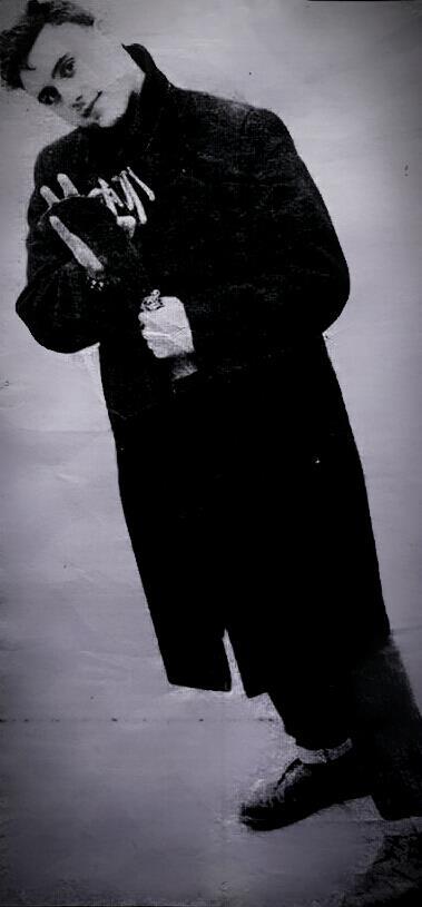 P. Paul Fenech - Psycho !