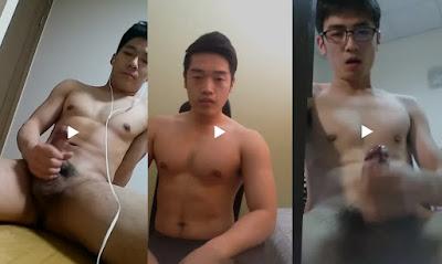 Korean Boys (เกาหลีว่าวโชว์)