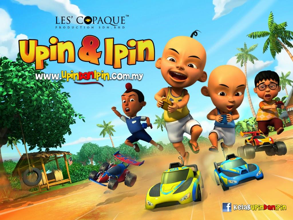 Download Film UPIN dan IPIN Episode Terbaru 2015 Single Link | GRATIS ...