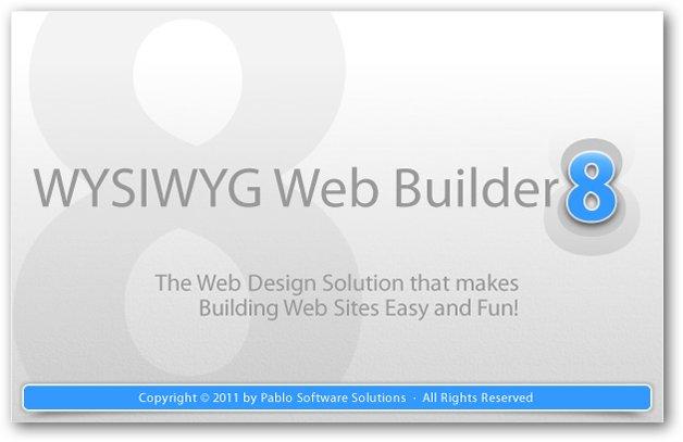 Забыли пароль? Регистрация на сайте! WYSIWYG Web Builder 8.2.1 Portable.
