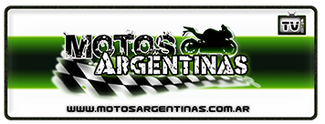 Motos Argentinas News