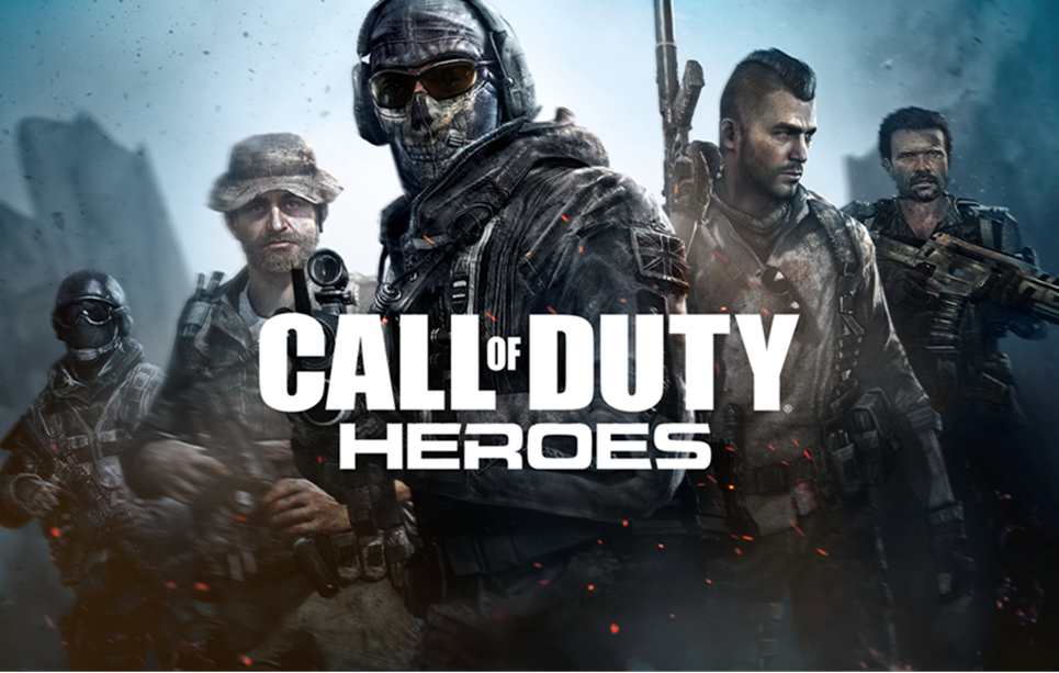 Call of Duty®: Heroes v1.1.0 Free APK Download