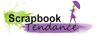 Ancienne DT pour Scrapbook Tendance (2013-2016)