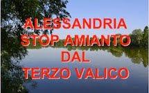 Legambiente, Alessandria Stop amianto dal Terzo valico