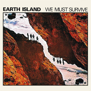 Earth Island - We Must Survive (1969)