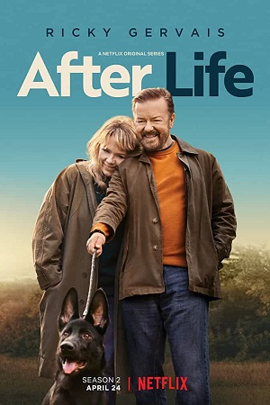 After Life S02 All Episode [Season 2] Complete Download 480p