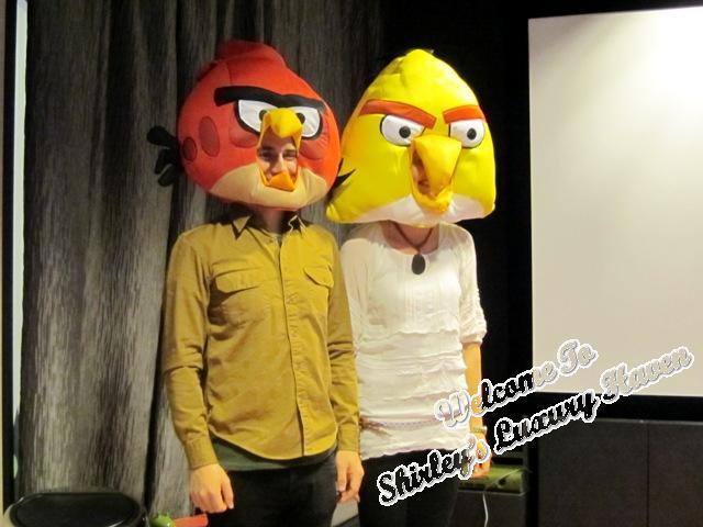 rovio angry birds merchandise