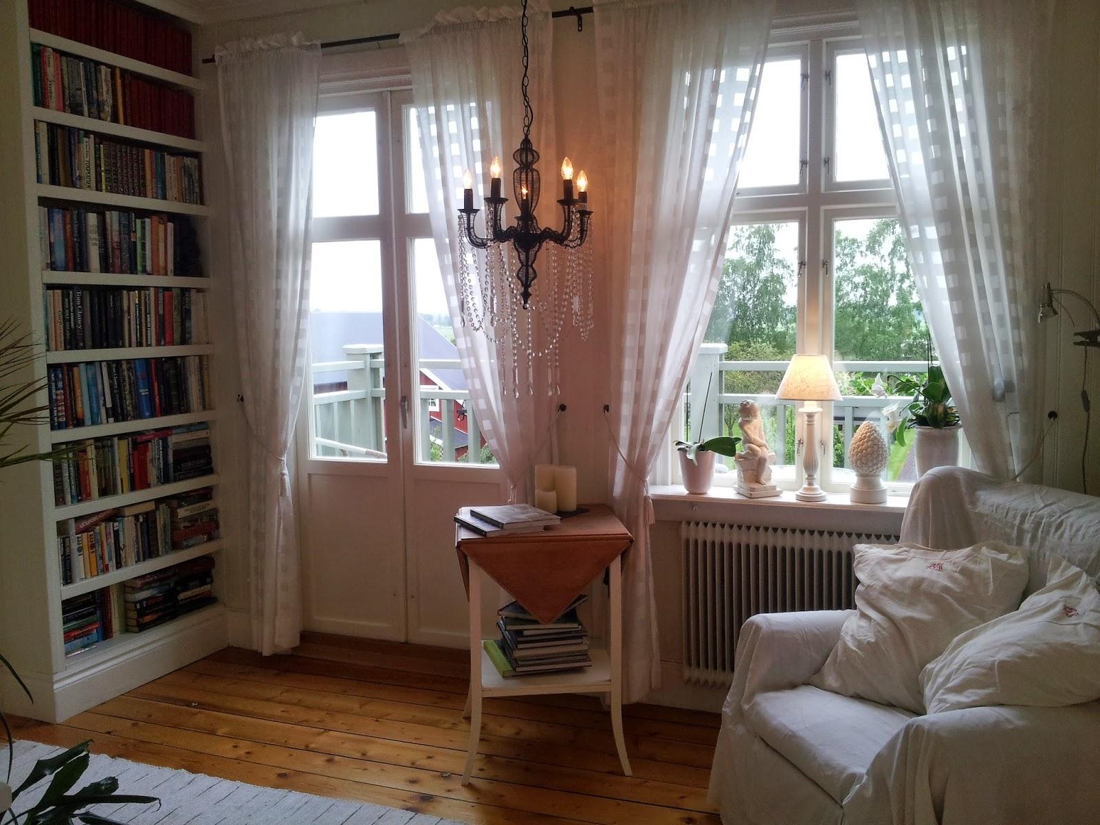 Butik Östergården: mer från vårt hem!