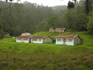 Ooty Hill Station