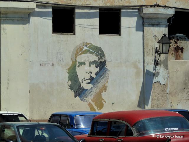 La Havane  - Che Guevara