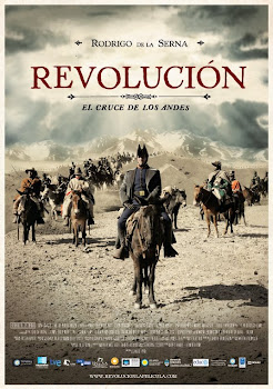 Ver Película San Martín: El cruce de Los Andes Online Gratis (2011)