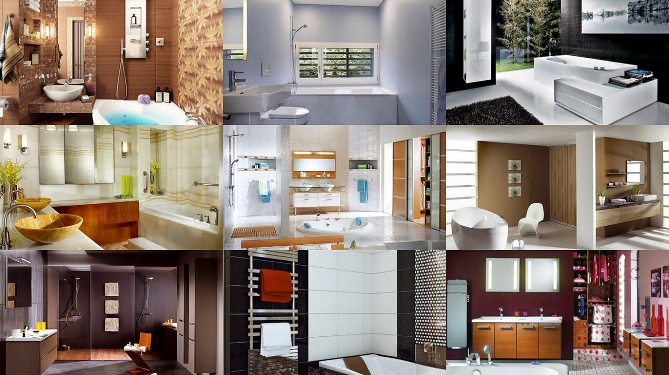 Small bathroom interior design ideas interior design for Small bathroom interior