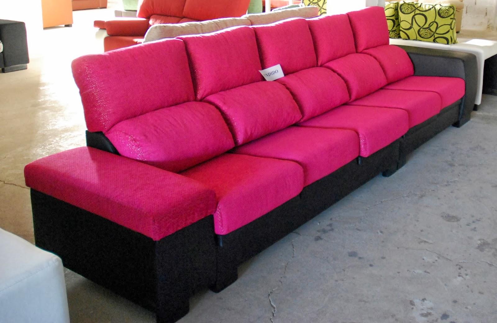 Jpeinado tapizados nuevos modelos precios bajos for Tapizados sofas precios
