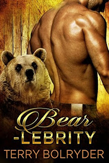 Bearlebrity by Terry Bolryder