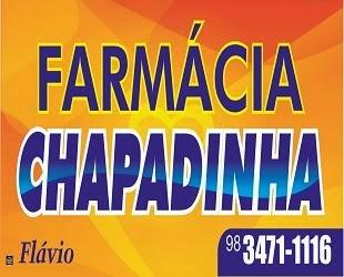 FARMÁCIA CHAPADINHA
