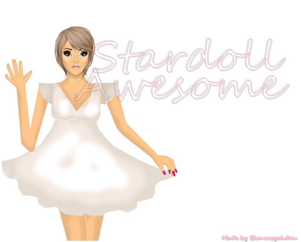 Stardoll Awesome
