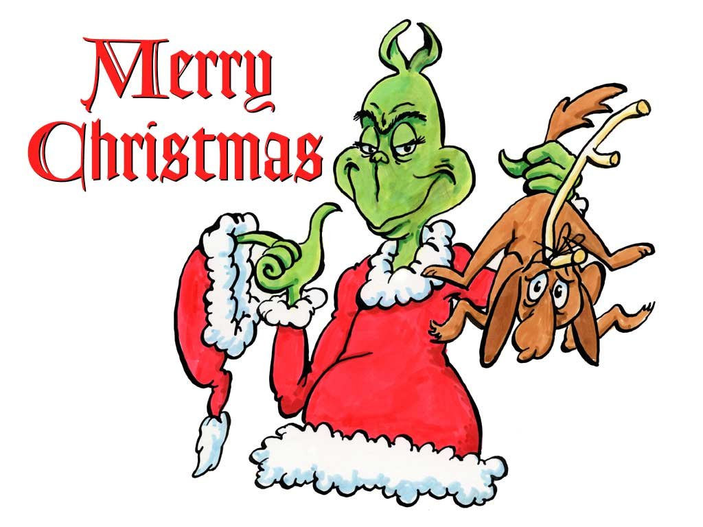 the grinch who stole christmas 1966 youtube